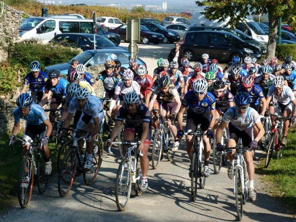 Cyclocross UFOLEP de Brochon @ Brochon (21)