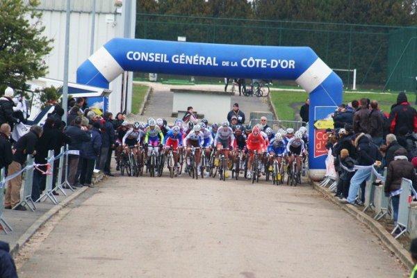 Cyclocross International de Dijon @ Dijon