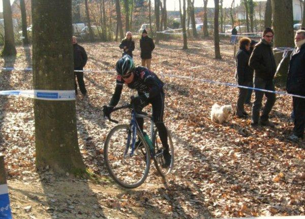 Finale du Challenge Cyclocross de Côte d'Or @ Corcelles les Citeaux