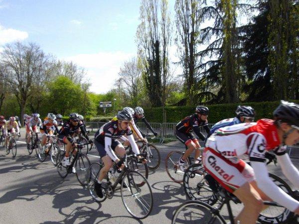 Prix d'attente du Dijon Auxonne Dijon, 2/3/J @ Dijon