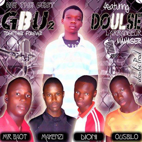Le groupe GBU