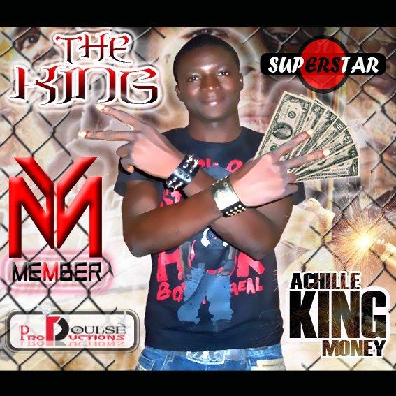 Achille le KING