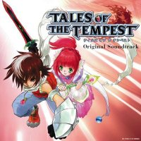 Tales With Misono �iBest�j / VS - Tales Of The Tempest (2007)