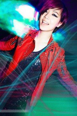 hwa young (nouvelle membre)