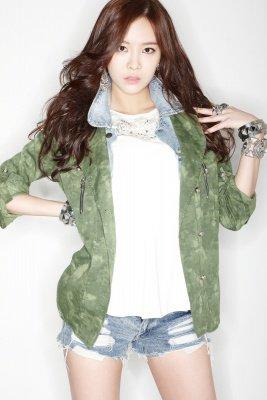2EYES Kim Hye Rin