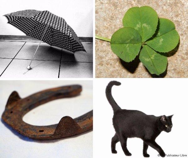 Connaissez-vous l'étonnante origine de ces 10 superstitions sur la maison ?
