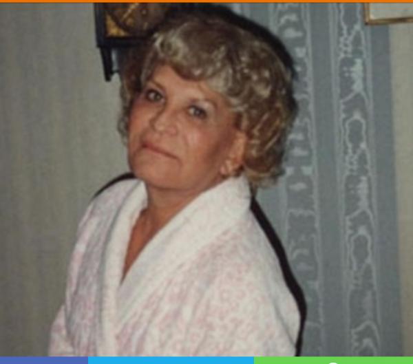 Trans, 94 ans, et indésirable....