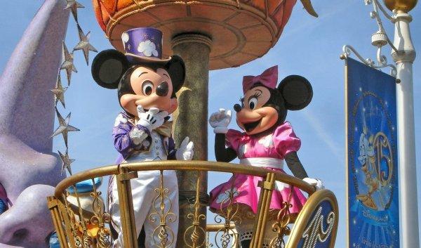 Disneyland    Paris    ....  !!!!