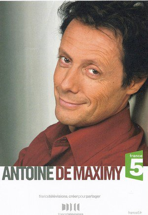 antoine de maximy ma collection d 39 autographes. Black Bedroom Furniture Sets. Home Design Ideas