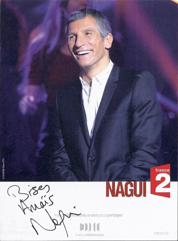 Nagui