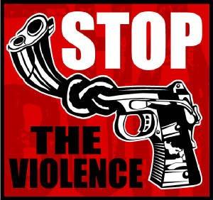 Stop the violence / Jiwill - an dott anko (vsv recordz) (2012)