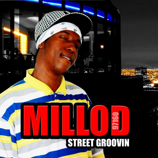 Street Groovin / Millod feat KidSude (from miami) - Gangsta Party (2012)