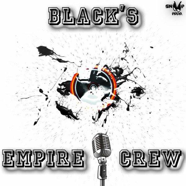 black's empire crew  / LNC, ZGZ & ANIMAL - Des Hauts et Des Bas (2008)