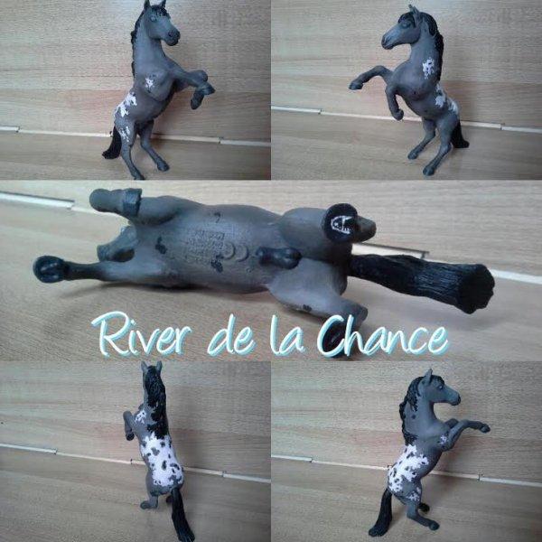 River de la Chance