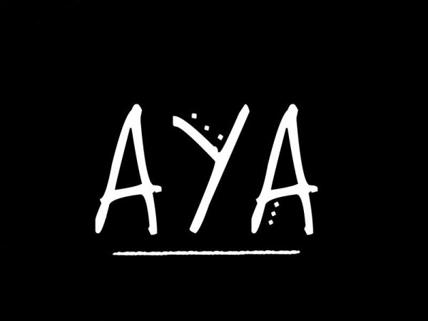 Aya, Chapitre 1