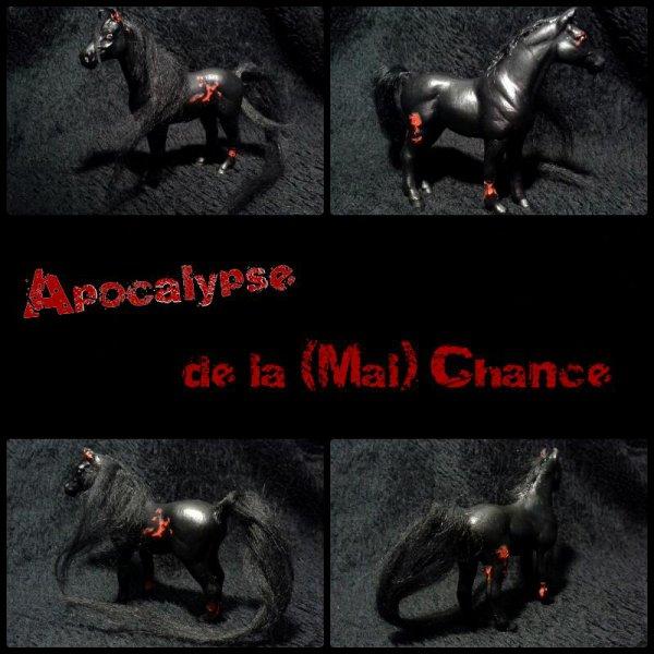 Apocalypse de la (Mal)Chance