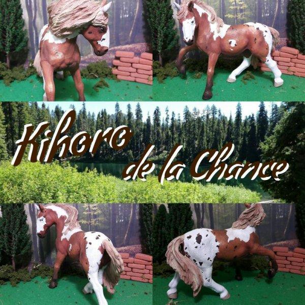 Kihoro de la Chance