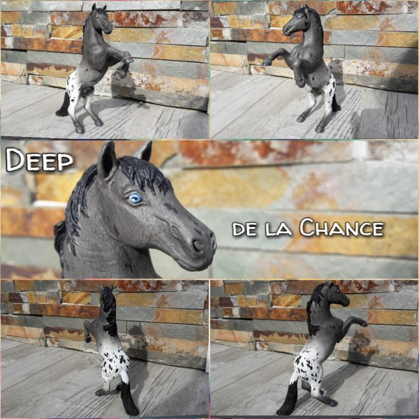 Deep de la Chance (remake)