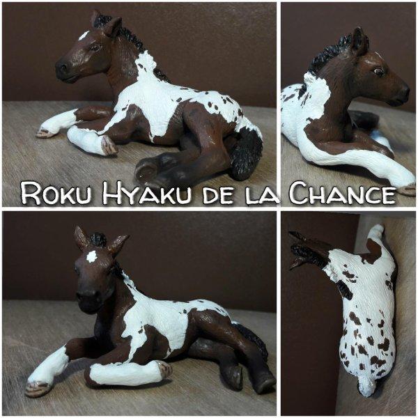 Roku Hyaku de la Chance