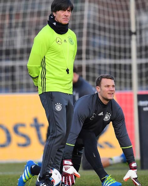Coach ⚽👍