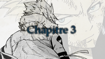 Chapitre 3 ~ Maltraité