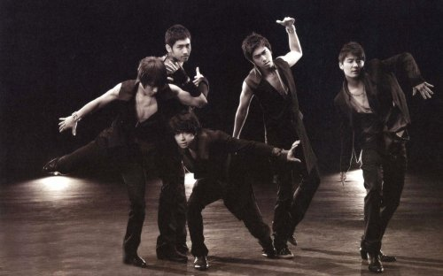 Bienvenue sur dbsk-4ever-in-my-heart
