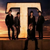 T / DBSK - Love in the ice (2008)