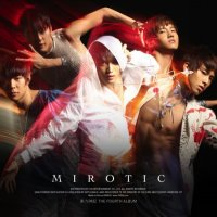 MIROTIC / DBSK - You're my melody (2008)
