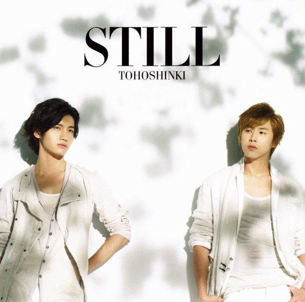 TVXQ - Still