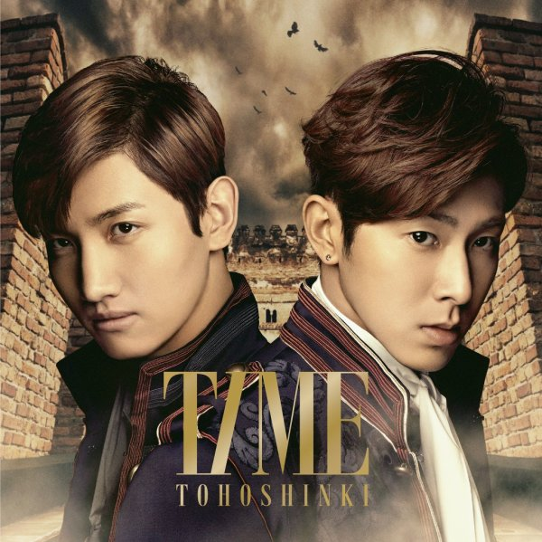 TVXQ - In our time