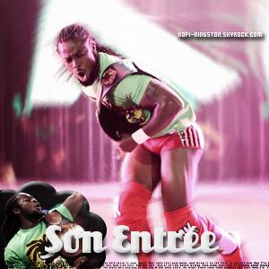 Son Entré ( theme song )