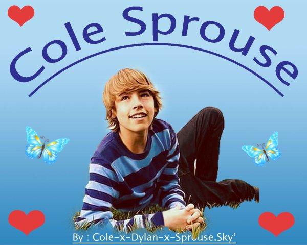 Voici Cole Sprouse ou bien Cody Martin