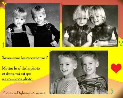 Dylan & Cole petit
