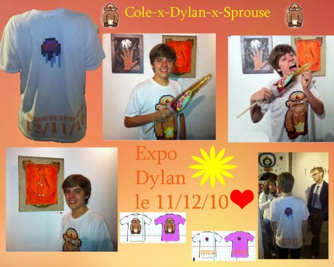 Montage Expo Dylan =D