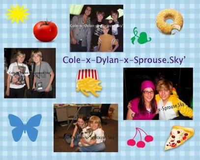 Bonne fête à Dylan et Cole pour la Thanksgiving !