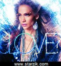 """JENIFER LOPEZ REVIENT AVEC SON NOUVEL ALBUM """"LOVE"""""""