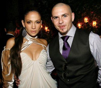 Love / Jennyfer Lopez Feat Pitbull  (2011)