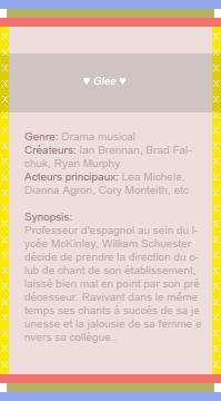 6 - Glee -