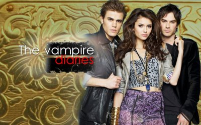 Welcome sur Vampire diaries