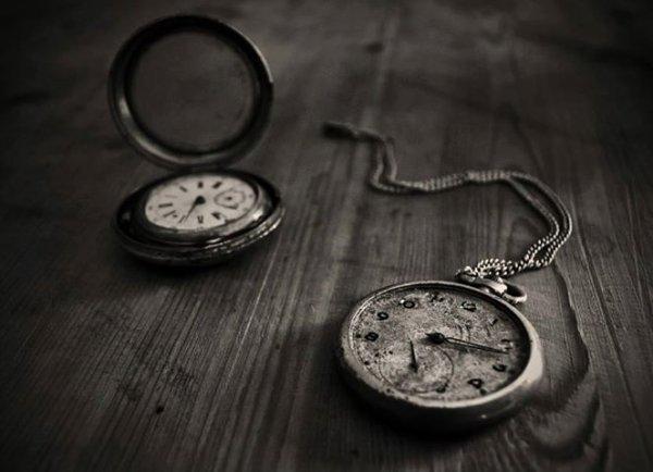 Le temps..