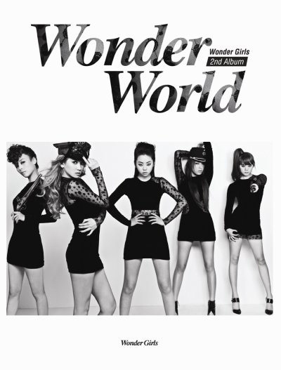 Playlist Novembre 2011 #2 - Special Wonder Girls