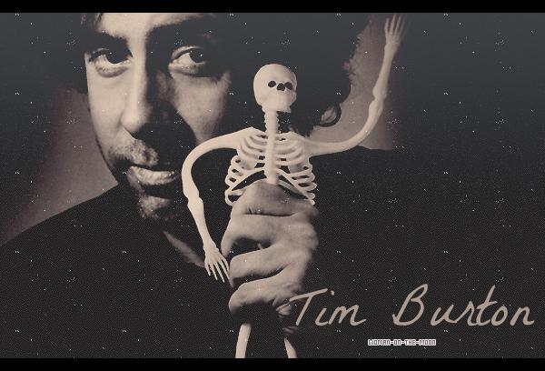 Le meilleur réalisateur : Tim Burton