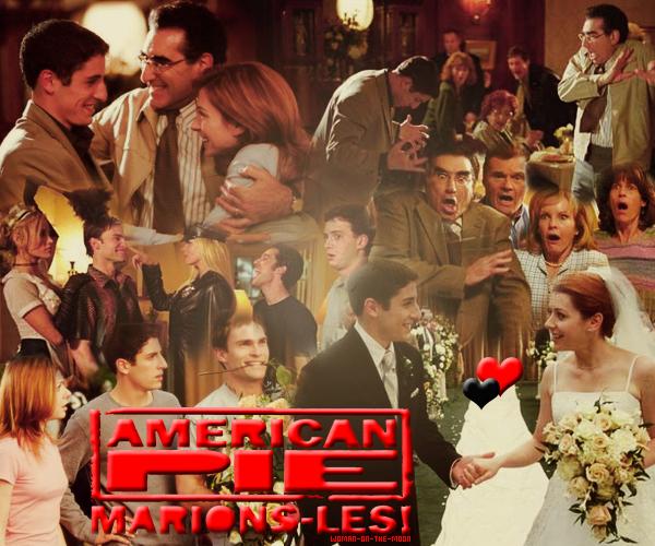 American Pie : Marions-les