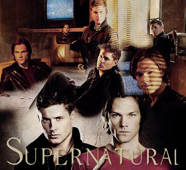 Série : Supernatural