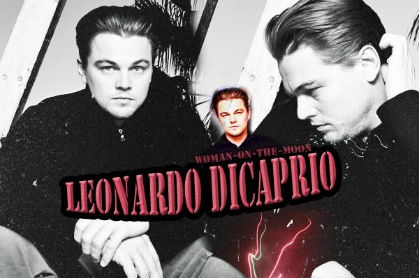Acteur : Leonardo Dicaprio