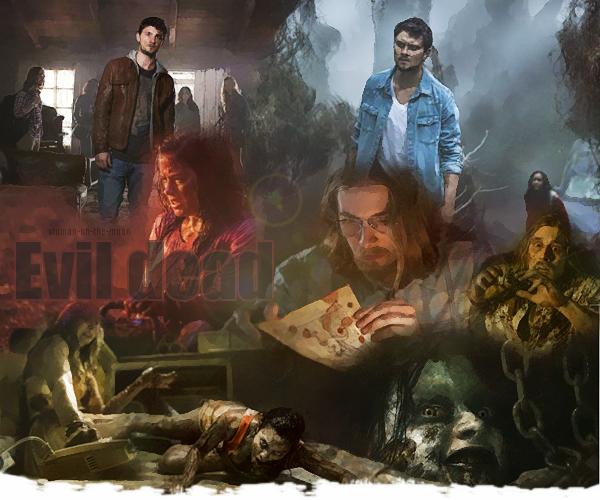 Film : Evil Dead (2013)