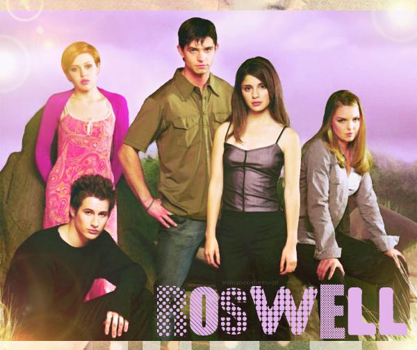 Série : Roswell