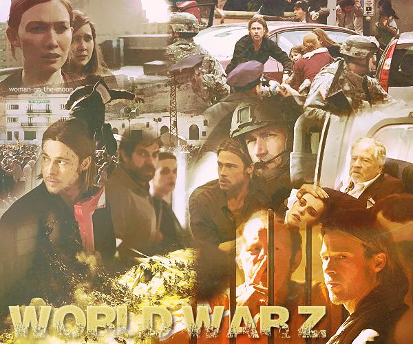 Film : World War Z