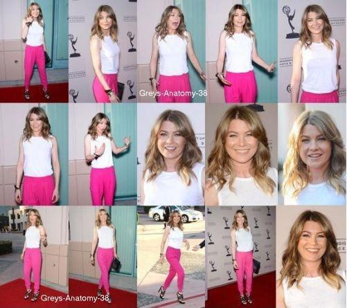 Photoshoots d'Ellen, Qu'en pensez-vous ? Lequel préférez-vous ?