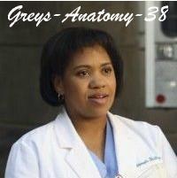 Les anniversaires des acteurs de Grey's Anatomy - partie 2